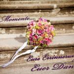 Hochzeits Momente – Eine Dankeskarte, über die sich jeder freut!